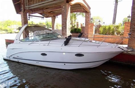 Chaparral Cruiser Boats For Sale by Chaparral 290 Signature Boats For Sale Boats