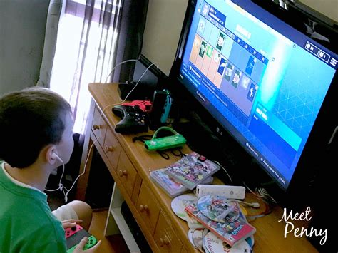 fortnite bad  kids  fortnite review  parents