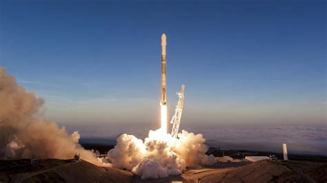 Watch Live Stream: SpaceX Falcon 9 Rocket Launches ...