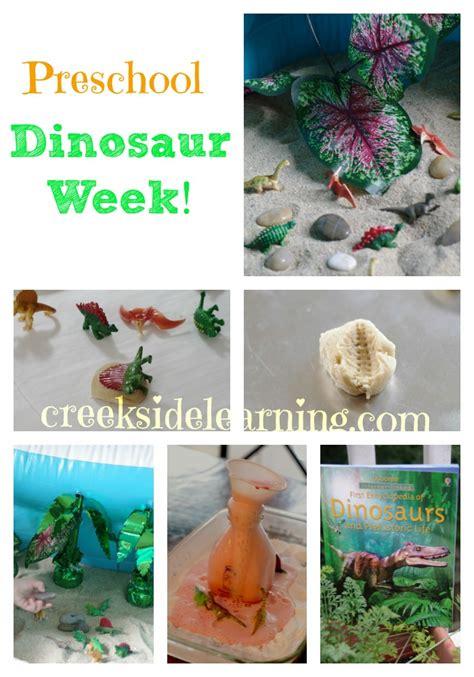dinosaur theme preschool activities preschool dinosaur theme 570