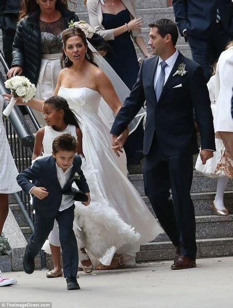 gisele bundchen attend  wedding ohnotheydidnt