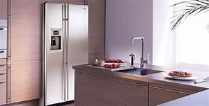 Kühlschrank Zum Reifeschrank Umbauen : side by side k hlschrank zum einbauen k hlschr nke mit lieferung bis zum aufstellungsort ~ Somuchworld.com Haus und Dekorationen