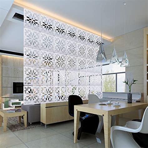 Decorative Partitions - room dividers diy partitions separator hanging decorative
