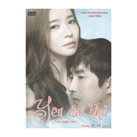 Amplifier Stand by Yeu Dai Kho Phan 3 Phim Han Quoc 14 Dvds