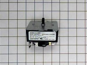We04x20415 Ge Clothes Dryer Timer