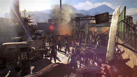 dying light pc review come into the dying light nerdist
