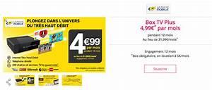 Comparatif Offres Box : comparatif offre internet telephone tv mobile ~ Medecine-chirurgie-esthetiques.com Avis de Voitures