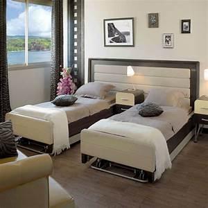 But Lit 2 Personnes : lit 2 personnes moderne maison design ~ Teatrodelosmanantiales.com Idées de Décoration