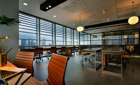 The Ultimate Guide To Coworking Spaces In Singapore Shout