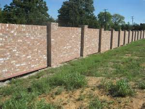 pictures of a fence stone fences retaining walls dallas fort worth arlington hardy fence