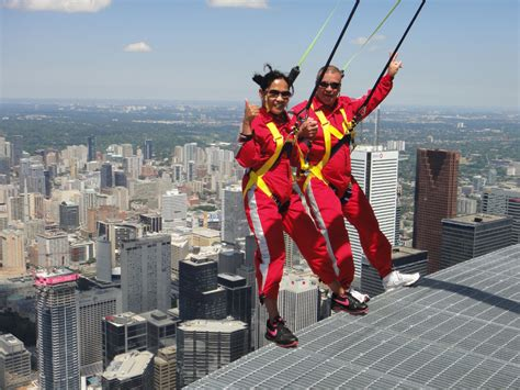 valentines day   proposed  daredevil  cn tower