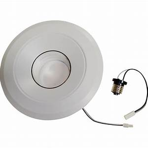 Product home selects led fixture replacement for in