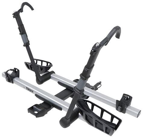 platform bike rack thule t2 pro xts 2 bike platform rack 1 1 4 quot hitches