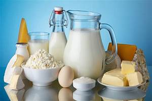 Dairy products can reduce diabetes Type-2 risk.
