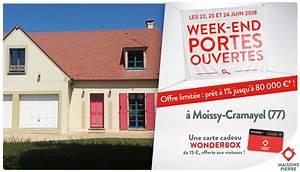 Maison Pierre 77 : portes ouvertes moissy cramayel 77 du 22 au 24 juin ~ Melissatoandfro.com Idées de Décoration
