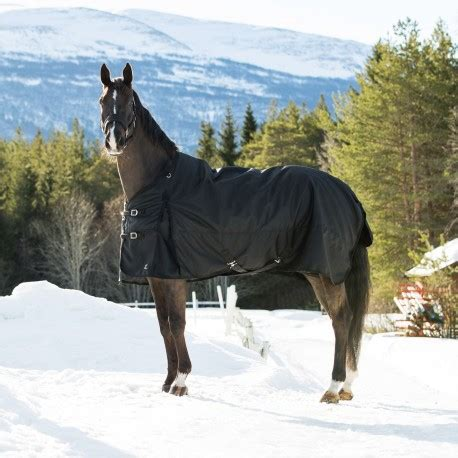 couverture exterieur impermeable cheval horze nevada