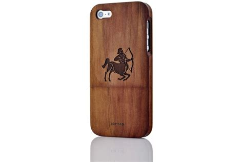 wood iphone cases solid wood for iphone 5s pear tree idryad