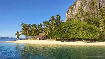 Nido Palawan Philippines Island Bay Beaches Wallpapersafari