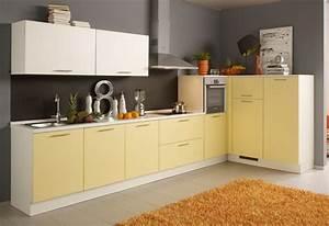 Kuche in gelb eckkuche wwwdyk360 kuechende gelbe for Küche gelb