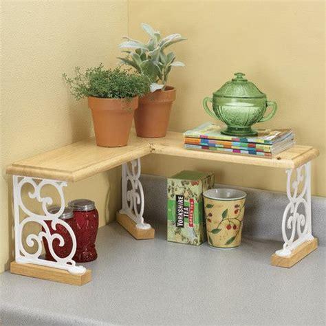 details  wood iron kitchen bathroom counter corner