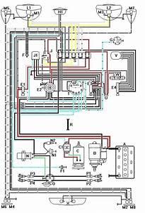 Motorcycle Wiring Harness Diagram  Met Afbeeldingen
