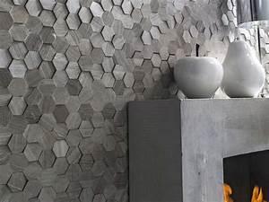 Parement Bois Adhesif : brique de parement brico depot brique de parement brico ~ Premium-room.com Idées de Décoration