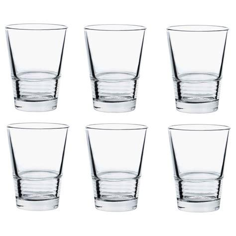 Glas Ikea by V 196 Nlig Glass 22 Cl Ikea Suppliers Ikea Glasses