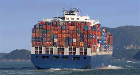 seefracht container preise containerverluste beim seetransport sea air transport service