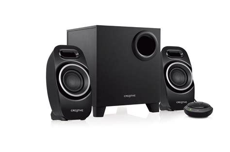 Best Speaker System For by Top Best Desktop Computer Speakers To Buy In 2019 July