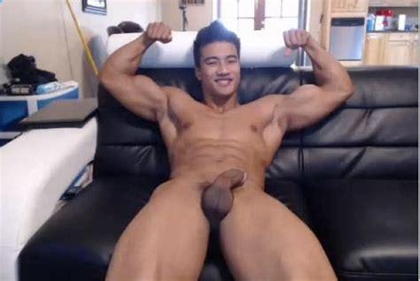 Ken The Filipino Muscle Hunk