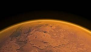 NASA find signs of liquid water on Mars' surface