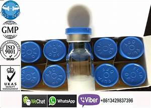 Injectable Human Growth Hormone Peptide Igf Lr3  Vial Long
