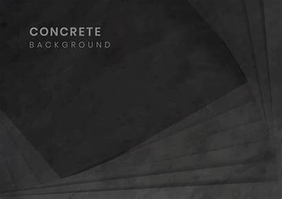 Concrete 3d Background Vector Grunge Texture Wall