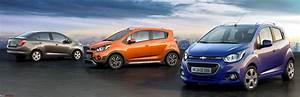 Activ Automobiles : chevrolet shelves spin mpv for india will launch beat activ team bhp ~ Gottalentnigeria.com Avis de Voitures