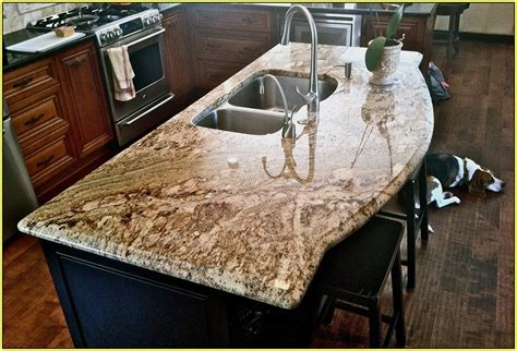 Kitchen: Creates A Barrier To Protect All Natural Stone
