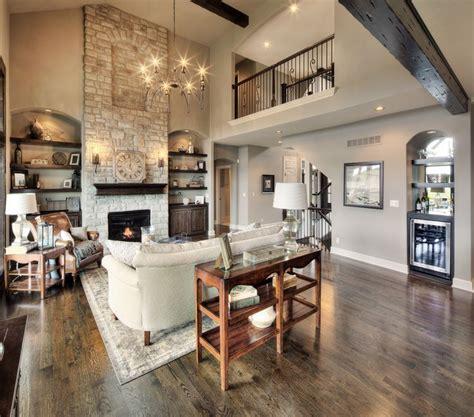 17 best ideas about open floor plans on open floor house plans open concept house