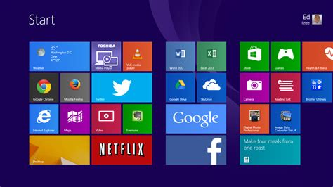 How To Back Up And Restore Your Windows 8 Start Screen