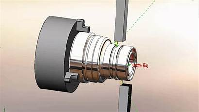 Cam Machining Synchronous Glossary Turning Gsc Cnc