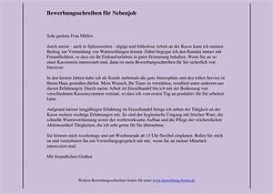 Bewerbung Für Minijob : bewerbungsanschreiben minijob wiedereinstieg bewerbungsforum ~ Watch28wear.com Haus und Dekorationen