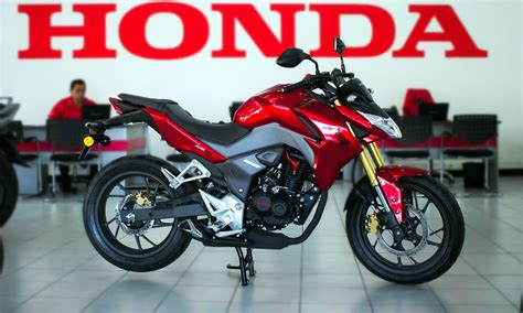After China and Argentina, the Honda CB190R is now ...