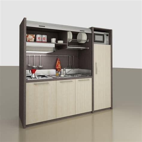 meuble cuisine petit espace cuisine pour studio comment l 39 aménager