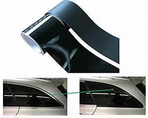Auto Selber Folieren : 10meter folie selbstklebend f r chromleisten selber ~ Jslefanu.com Haus und Dekorationen