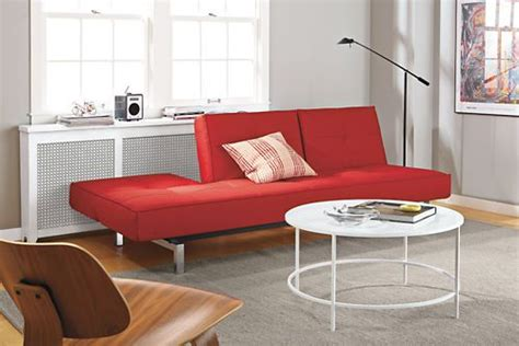 Convertible Sofas For Small Spaces by Encore Convertible Sleeper Sofa Room Board For Small