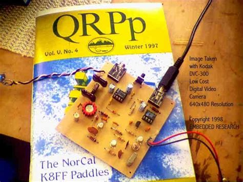 qrp transceiver for less than 10 ham radio for less