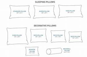 top tips for arranging pillows on your bed functional With difference between my pillow classic and my pillow premium