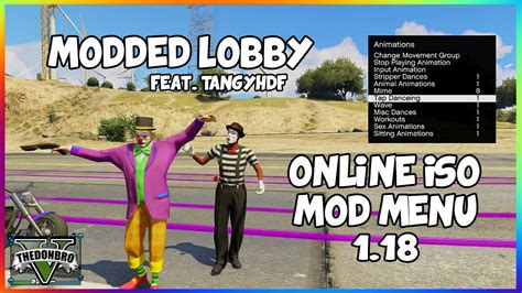 The game is designed with the addition of numerous features and interesting elements. Gta 5 Mod Menu Download Xbox 1 - GTA 5 Online: Xbox One ...