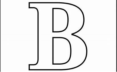 Letter Coloring Pages Alphabet
