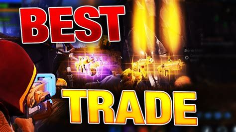 trades  legendary weapons  nocturno grave