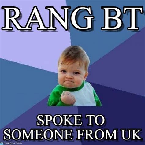 Bt Meme - rang bt success kid meme on memegen