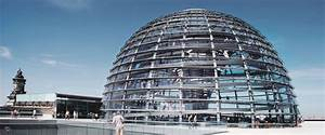 The Reichstag in Berlin. A modern Parliament in a historic ...
